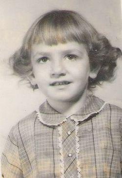 Cathy Ann Berry