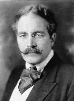 Herbert Claiborne Pell Jr.
