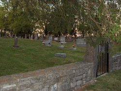 Waggoner-Buckeye Cemetery
