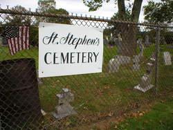 Saint Stephens Roman Catholic Cemetery