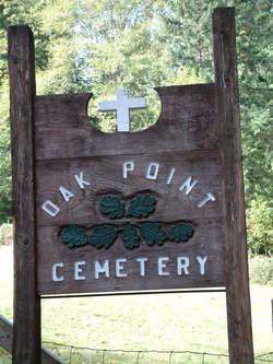 Oak Point Cemetery