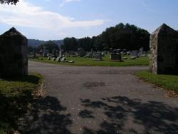 Bloomsbury Cemetery