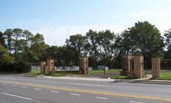 Shalom Cemetery