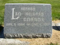 Leo Hunter Cordon