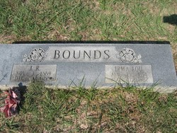 James Roy Bounds