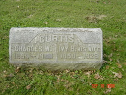 Charles William Curtis