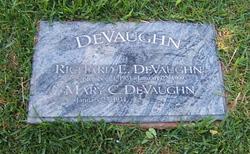 Richard Earl DeVaughn