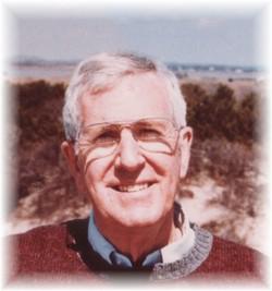 Dr John Adams Atchley
