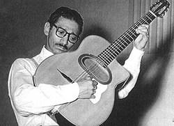 Oscar Marcelo Alemán