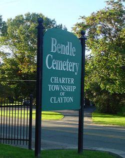 Bendle Cemetery