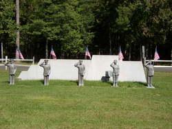 Atlantic County Veterans Cemetery