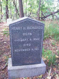 Henry H. Richards