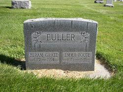 Hiram Gratz Fuller