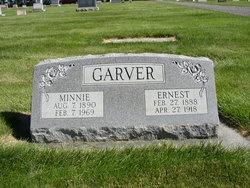 Ernest E. Garver