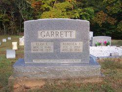 Elza L. Garrett