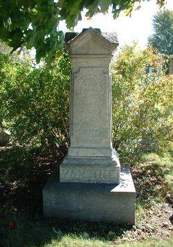 "William Seward ""Seward"" Vantine"