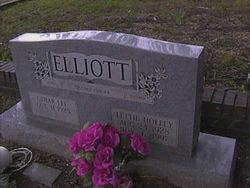 Othar Lee Elliott