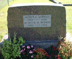 Homer Edson Morway