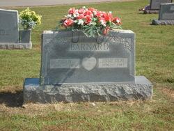 Jinnie L. <I>Stone</I> Barnard