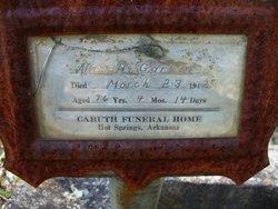 Alice R. <I>Eddleman</I> Garner