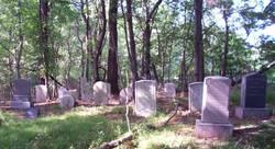 French-Richards Burying Ground