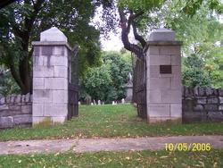 Norbourne Parish Cemetery