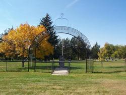 Basin Lutheran Cemetery