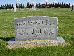 Geneva <I>Christensen</I> French