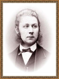 "Albert ""P. A."" <I>Jansson</I> Andersson"