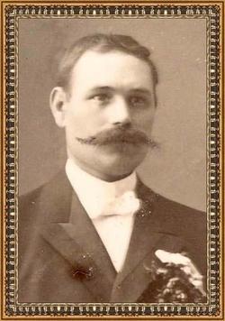 "Karl Gustaf ""K. G."" Pettersson"