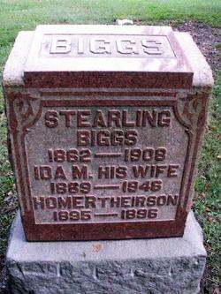 Homer Lee Biggs