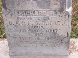 Richard R. Harrell