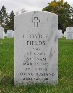 Lloyd E Fields