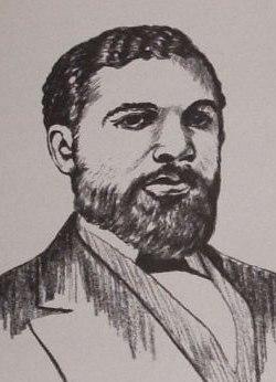 James Thomas Rapier
