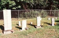 Estel Family Cemetery