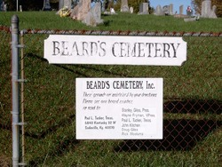 Beards Cemetery