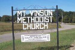 Mount Vinson Cemetery