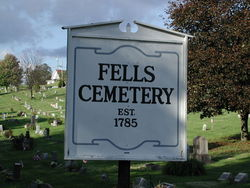 Fells Church Cemetery