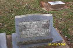 Col James Gladstone Crutchfield