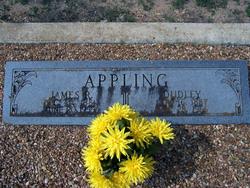 James Richard Appling