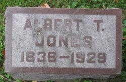 Albert Truman Jones