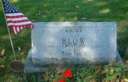 Chester Arthur Blow