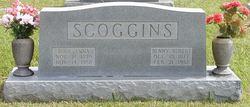 "Benjamin Robert ""Benny"" Scoggins"