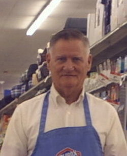 James Lewis Taylor