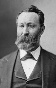 William McKendree Robbins