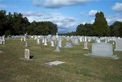 Mount Zion United Methodist Church Cemetery