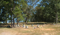 Damascus-Bartow Baptist Church Cemetery