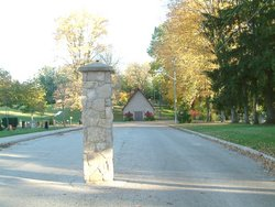 Belsyde Cemetery