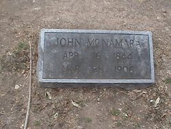 John W McNamara/Mack