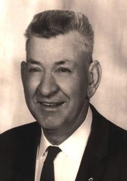 James Orell Mayfield Sr.